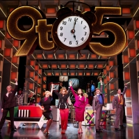 Ensemble Cast Announced For Australian Run of 9 TO 5