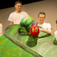 THE VERY HUNGRY CATERPILLAR SHOW Home Stream Extended By 7 Weeks Photo