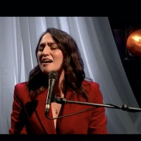 VIDEO: Watch Sara Bareilles Perform 'She Used To Be Mine' On THE GRAHAM NORTON SHOW! Photo