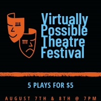 Amber Kusching Presents the 'Virtually Possible Theatre Festival' Photo