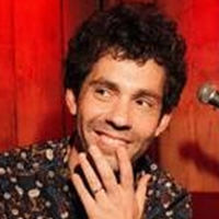 Julian Velard Brings Unique Blend Of Comedy And Rock To Club Passim With Special Live Photo