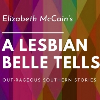 JOOKMS Premieres HOT MIC SOLO SERIES ONLINE! with Elizabeth McCain's A LESBIAN BELLE Photo