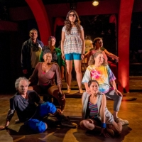BWW Review: DANCE NATION at MOXIE Theatre Puts Pre-Teen Power on Display