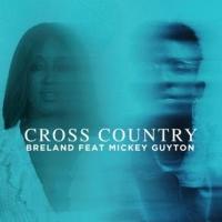 Breland Goes 'Cross Country' With Mickey Guyton Photo