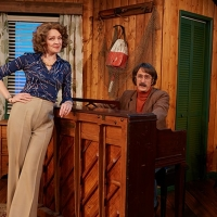 BWW Review: SAME TIME, NEXT YEAR brings chemistry and laughter to  North Coast Repert Photo