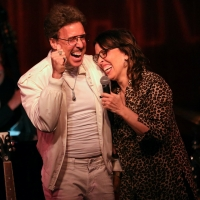 Photo Flash: Stewart Green Documents July 20th THE LINEUP WITH SUSIE MOSHER at Birdla Photo