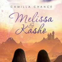 Camilla Chance Promotes New YA Paranormal Fantasy MELISSA & KASHO Photo