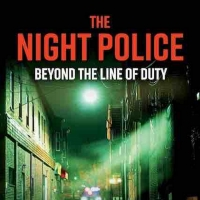 Chris Berg and Paul James Smith Release NIGHT POLICEMEN Photo