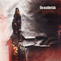 The Accidentals Announce New Album 'Vessel' Photo