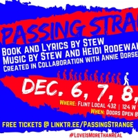 New Immersive Production Of PASSING STRANGE is Coming To Flint, MI