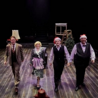 BWW Review: THE 39 STEPS at Hale Centre Theatre Photo