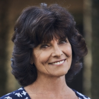 BWW Interview: GREASE's Original Rizzo Adrienne Barbeau Talks THE WORLD TO COME Podca Photo