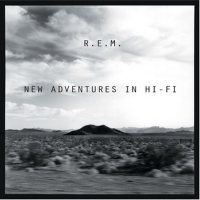 R.E.M.'s 25th Anniversary Reissue of 'New Adventures in Hi-Fi' Set for Release Photo