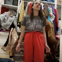 VIDEO: Watch Miranda Sings Audition for THE PHANTOM OF THE OPERA Photo