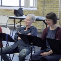 VIDEO: Go Inside Rehearsals For COME FROM AWAY Creators Benefit Concert Of First Musi Video
