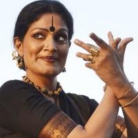 Geeta Chandran Will Hold A Zoom Dance Workshop Photo