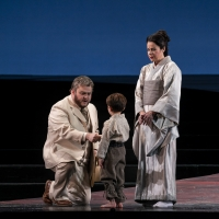 MADAMA BUTTERFLY Opens Tonight at Lyric Opera of Chicago