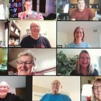 Shumka Announces Virtual Classes For Seniors & Adults Photo