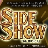 BWW Previews: LSPR PAC 20-2B to Bring SIDE SHOW to AMANI PALLADIUM THEATRE Photo