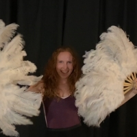 Get to Know the Students of Next on Stage: Lily Lindstrom Grows As An Artist and A Pe Photo