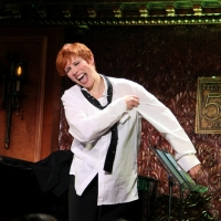 BWW Feature: And The Nominees Are... BEST DEBUT, ONE NIGHT ONLY Photo