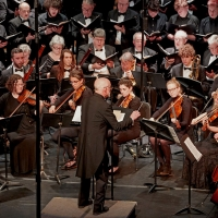 Pilgrim Festival Chorus Performs WINTERSONG In Plymouth This December Photo