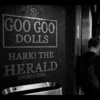 Goo Goo Dolls Release New Lyric Video For 'Hark! The Herald Angels Sing' Photo