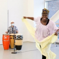 Ailey Extension Online Celebrates Hispanic Heritage Month With New Classes Photo