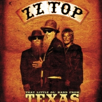 ZZ TOP's THAT LITTLE OL' BAND FROM TEXAS Available on Feb. 28