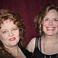 LIVE FROM THE SKYLIGHT RUN Presents Third Live Event With Carole Demas and Sarah Rice Photo