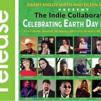 Two Dozen Top Artists To Create A Magical Show in Honor of Earth Day Photo