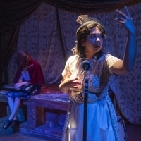 BWW Review: Dave Malloy's GHOST QUARTET with Black Button Eyes Productions at Stage 773