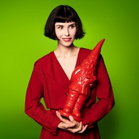 AMELIE THE MUSICAL at Östgötateatern Norrköping opens 25th of September 2021 Photo