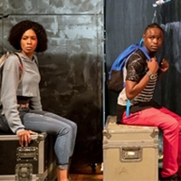 BWW Review: RISE UP at The Coterie Theatre