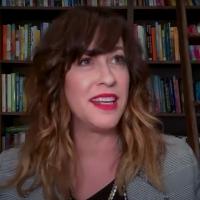 VIDEO: Alanis Morissette Talks 'Jagged Little Pill' on JIMMY KIMMEL LIVE! Photo
