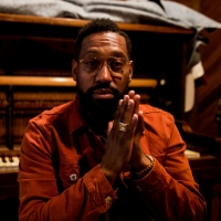 BAM Announces PJ Morton, Tarriona 'Tank' Ball, and More for 35th Annual Brooklyn Tribute t Photo
