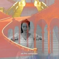 Arlekin Players Theatre Presents Live Interactive Art Experiment STATE VS. NATASHA BENINA Photo