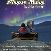 Greasepaint Presents ALMOST MAINE Next Month Photo