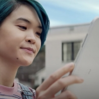 VIDEO: Apple Promotes New iPad Using 'Part Of Your World' From THE LITTLE MERMAID Photo