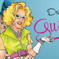 BWW Review: DORIS DEAR'S GURL TALK Walks The Walk... In Six Inch Heels Photo