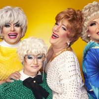 GOLDEN GIRLS LIVE - THE CHRISTMAS EPISODES to Stream in December Photo