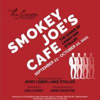 SMOKEY JOE'S CAFE Opens Season 13 At The Encore Photo