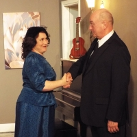 BWW Review: JEEVES TAKES A BOW at Oyster Mill Playhouse