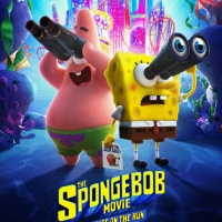 VIDEO: Watch the Trailer for THE SPONGEBOB MOVIE: SPONGE ON THE RUN Video