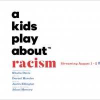 Alliance Theatre to Present Atlanta Premiere of A KIDS PLAY ABOUT RACISM Photo