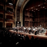 La Orquesta Sinfónica Nacional Interpretará La Obra Magnitud 8.1, De Alexis Aranda Photo