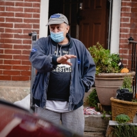 Theatre Horizon's Second Art Houses Show Created By Longtime South Philly Resident Gary Co Photo