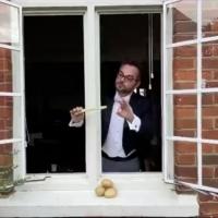 Alfonso Casado dirige 'Thank you, baked potato' con Matt Lucas Photo