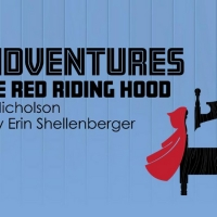 BWW Review: THE ADVENTURES OF LITTLE RED RIDING HOOD at Gamut Theatre Group Photo