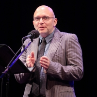 Kean Stage to Host Michael Cerveris, Dana Ivey and Richard Masur in NPR's SELECTED SH Photo